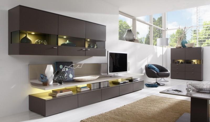 Variabilní obývací program FELINO  GWINNER  Nábytek