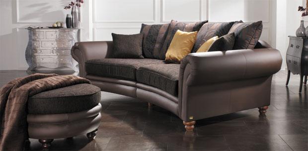 megasofa chalet trendstore n bytek br ckl plze. Black Bedroom Furniture Sets. Home Design Ideas